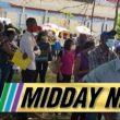 Long Lines & Angry Senior Citizens at Vaccination Site in Jamaica | TVJ Midday News - June 23 2021 12