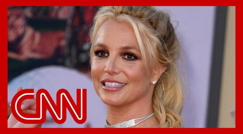 Britney Spears speaks out against 'abusive' conservatorship 2