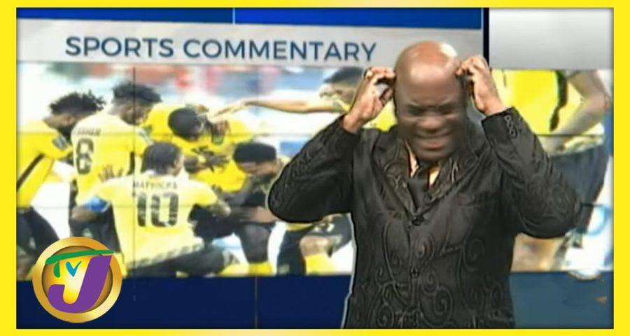 JFF Bungling | TVJ Sports Commentary - June 1 2021 1