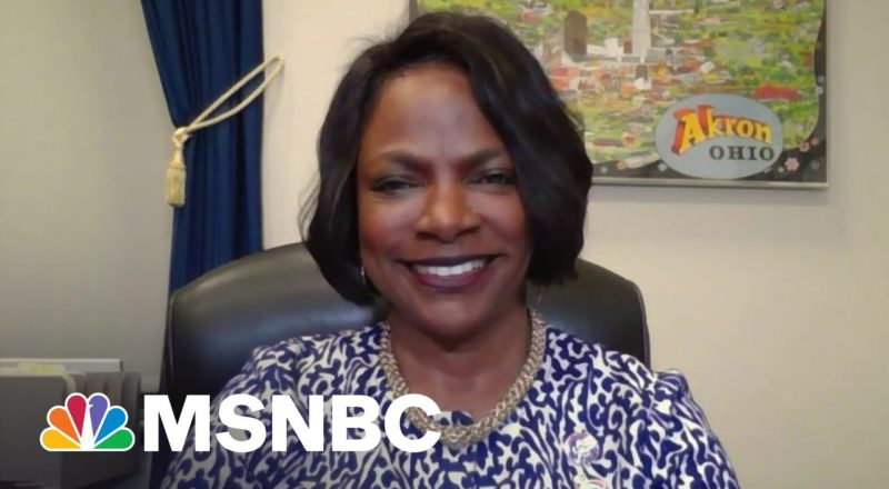 Rep. Demings: We Have To Stop Doing Nothing To Address Gun Violence 4