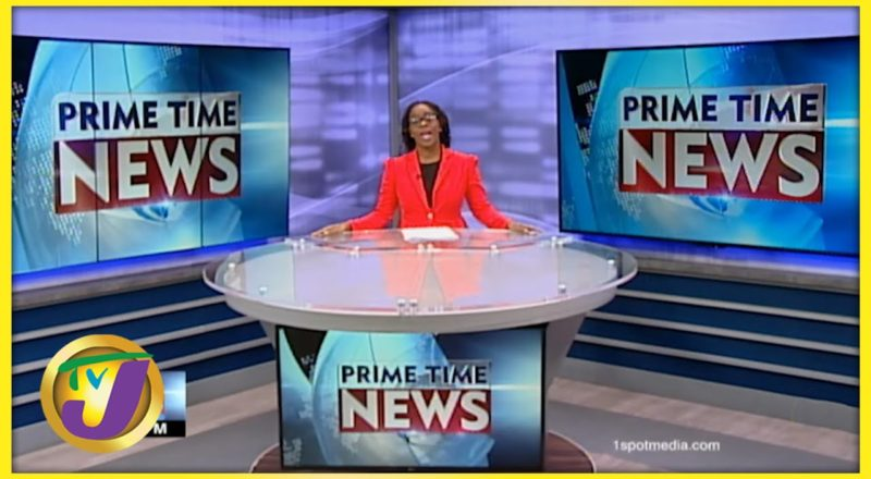 Jamaica News Headlines | TVJ News - June 23 2021 1