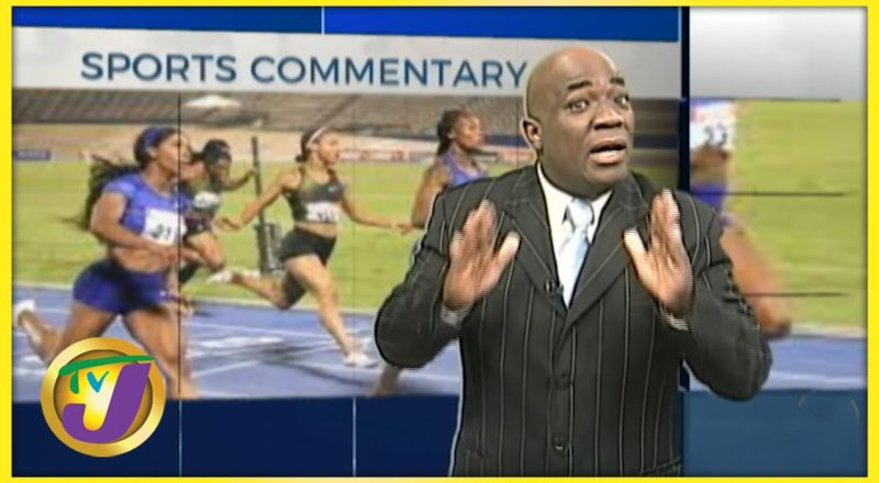 Living in this Pandemic | TVJ Sports Commentary - June 23 2021 1