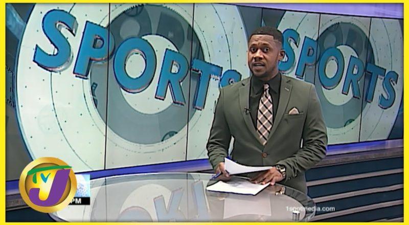 Jamaica Sports News Headlines - June 23 2021 1