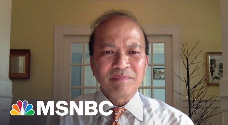 Baoky Vu's Immigrant Experience Is Why He Fights For The Right To Vote 1