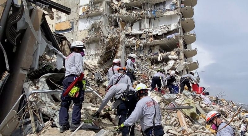159 people still missing after Florida condo collapse | What we know about the investigation 1