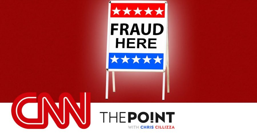 How 'election fraud' remains *the* GOP talking point 7