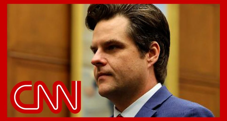 Feds investigating obstruction as part of Gaetz probe, sources say 6