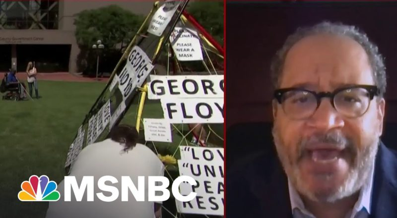 After Chauvin's Sentencing, People 'Should Feel Torn': Michael Eric Dyson 6