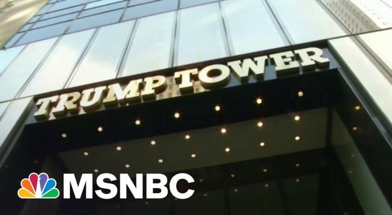 Trump's Legal Nightmare Coming True? Trump Org Expected To Be Criminally Charged 1