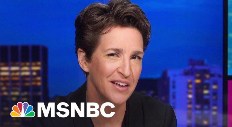 Watch Rachel Maddow Highlights: June 25th | MSNBC 3