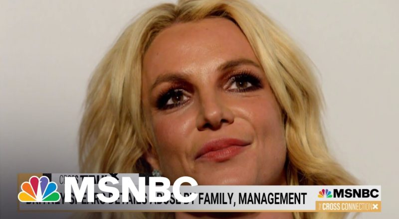Britney Spears Speaks Out About Her 'Abusive' Conservatorship 1
