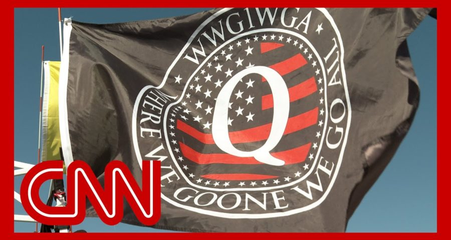 Candidates who embrace QAnon are winning elections across the US 1