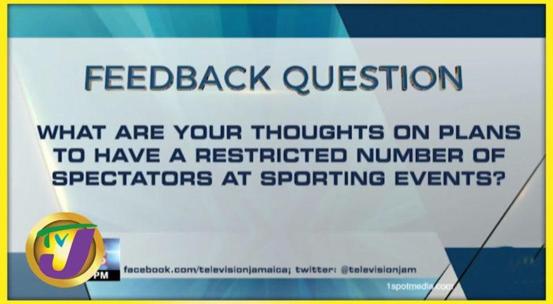 Feedback Question   TVJ News - June 24 2021 1