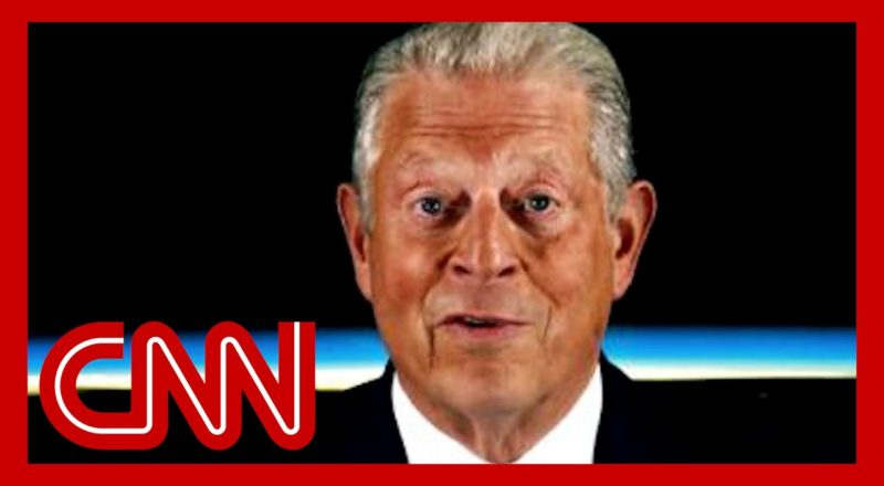 Trump lost the election. By a lot. Al Gore has a message for him 6