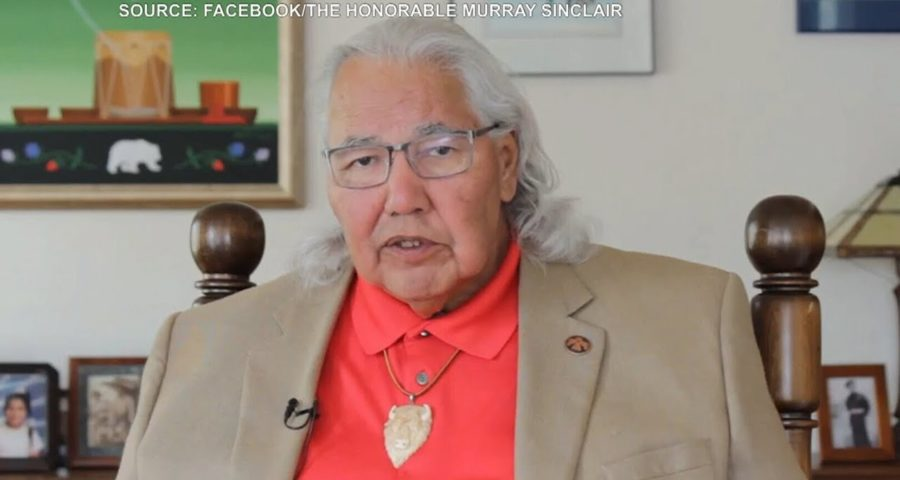 Expect more residential school grave sites to be uncovered, warns Sinclair 1