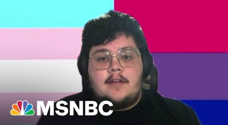Trans Student Sho Sued To Use His Gender's Restroom Speaks Out 8