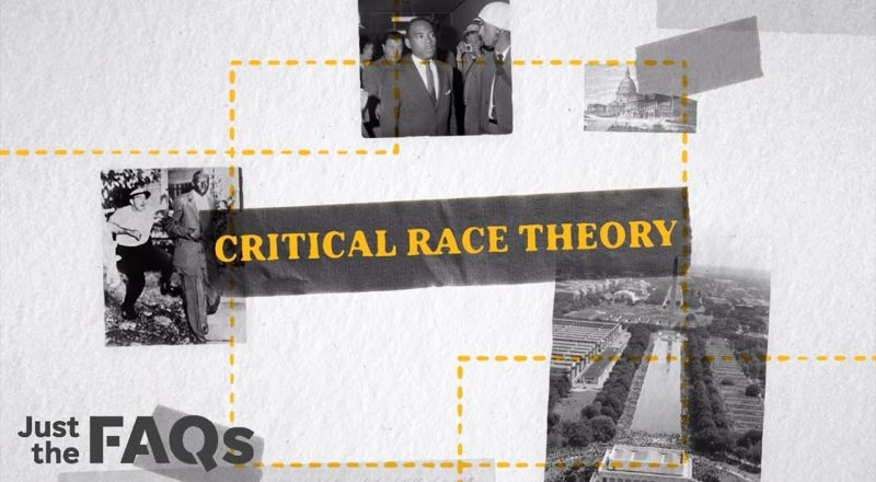 Why critical race theory is becoming controversial | Just the FAQs 6