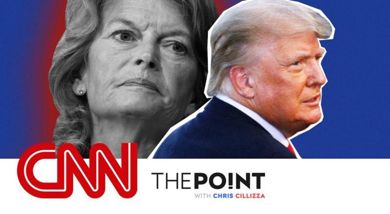 Trump's new public enemy no. 1 1