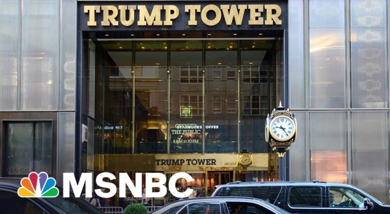 Today's The Day The Trump Organization May Learn Its Fate 3