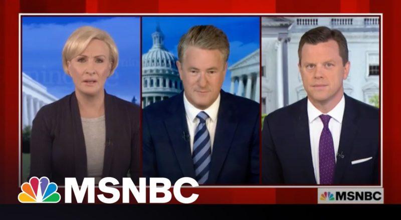Watch Morning Joe Highlights: June 29th   MSNBC 1