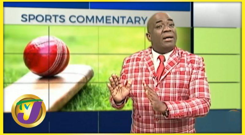 New Zealand Cricket Team   TVJ Sports Commentary - June 25 2021 1