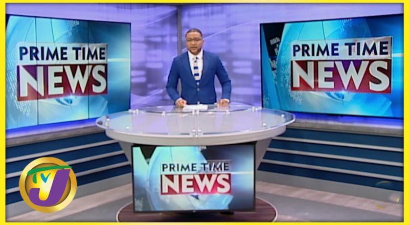 Jamaican News Headlines | TVJ News - June 26 2021 1
