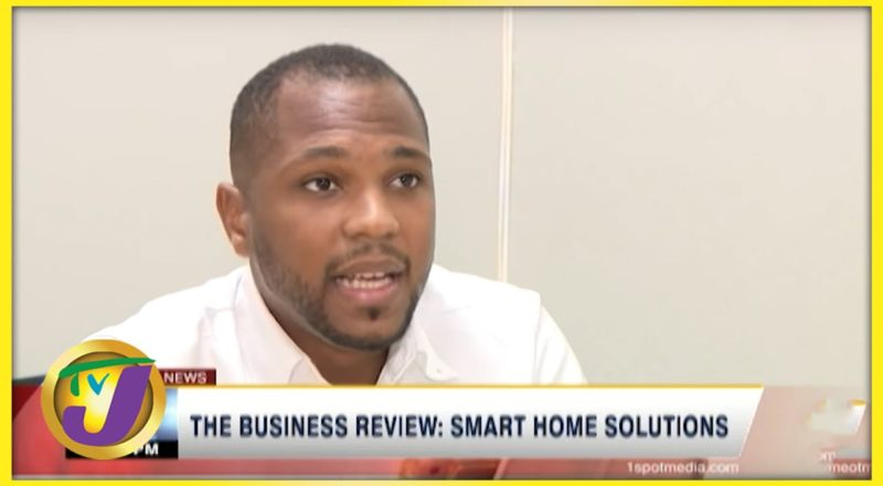 Smart Home Solutions | TVJ Business Review 1