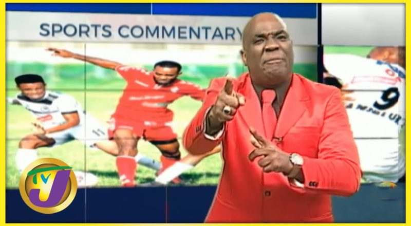 TVJ Sports Commentary - June 28 2021 1