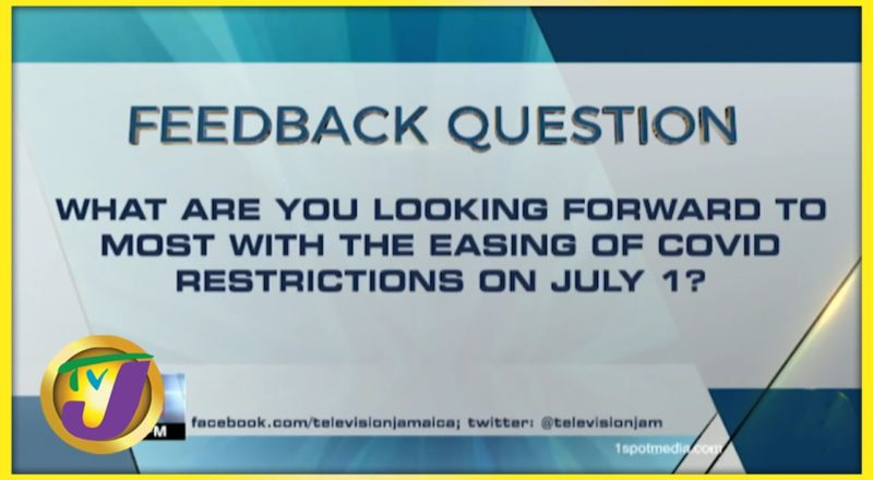 Feedback Question   TVJ News - June 29 2021 4