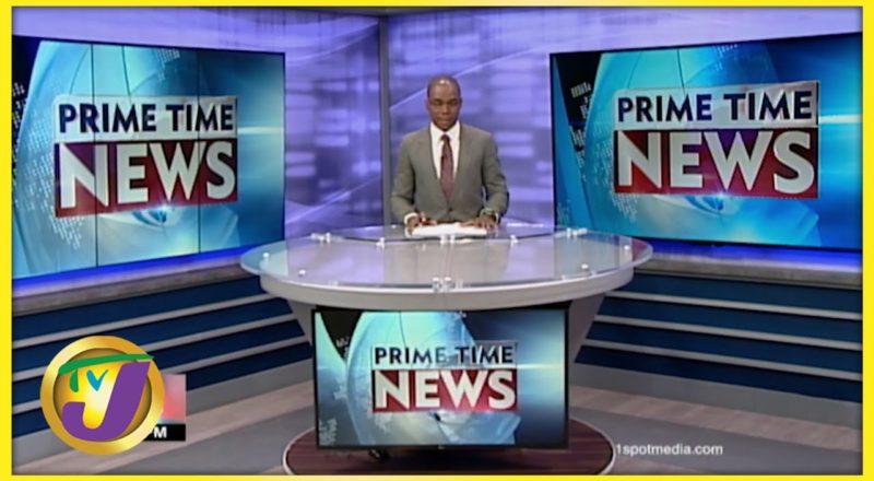 Jamaican News Headlines | TVJ News - June 29 2021 1