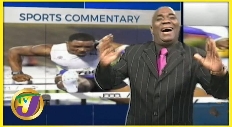 TVJ Sports Commentary - June 29 2021 1