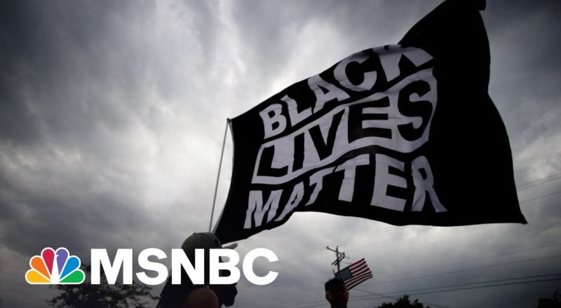 Why Race In America May Become A Critical 2022 Election Issue 5