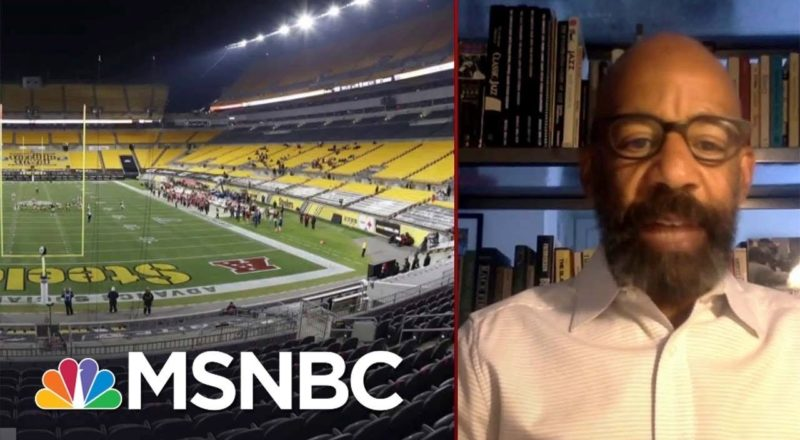 NFL Pledges To End 'Race-Norming': Kevin Blackistone Reacts 1