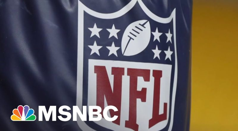 NFL Abandons 'Race-Norming', Which Presumed Black Players Have Lower IQs 1
