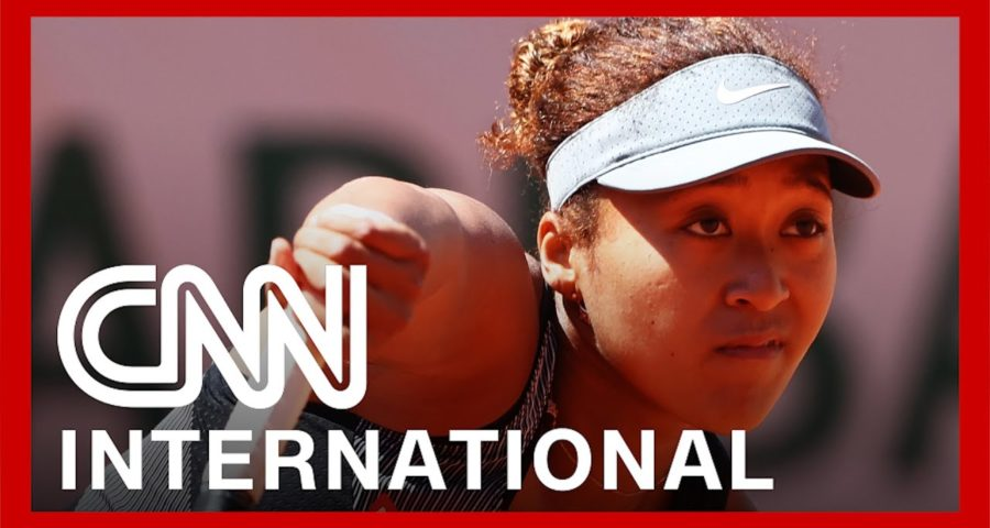 Naomi Osaka withdraws from French Open, cites mental health 1