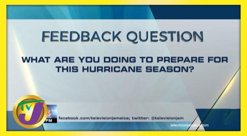 Feedback Question | TVJ News - June 2 2021 1