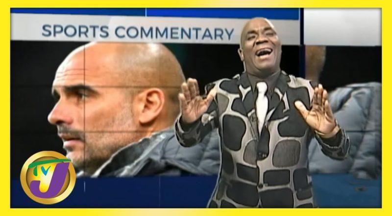 Congratulation Chelsea   TVJ Sports Commentary - June 2 2021 1