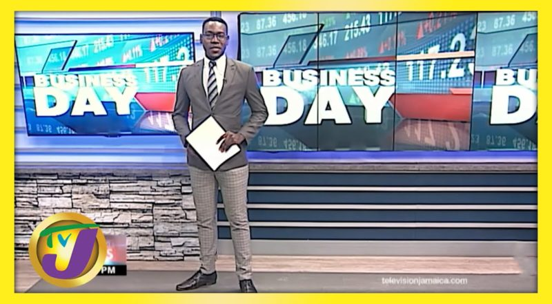 Guaranteed Loans for SMEs in Jamaica | TVJ Business Day - June 2 2021 1