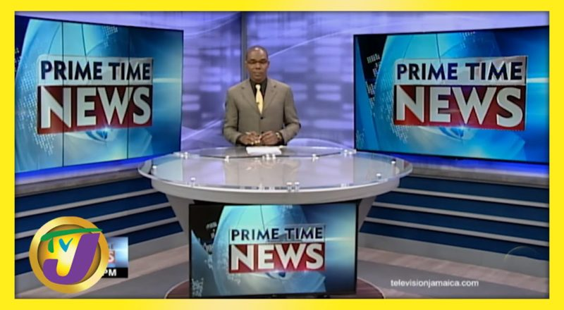 Jamaican News Headlines | TVJ News - June 3 2021 1