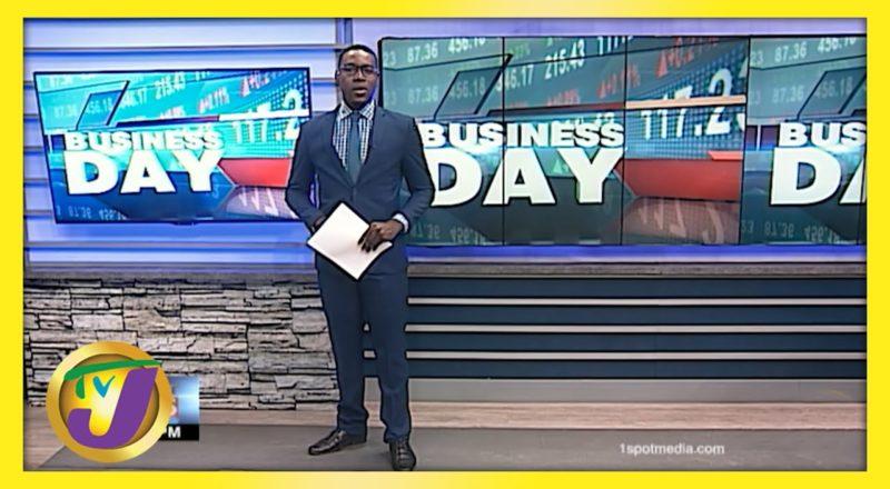 IAJ Revolutionizing the Insurance Industry in Jamaica | TVJ Business Day - June 3 2021 1