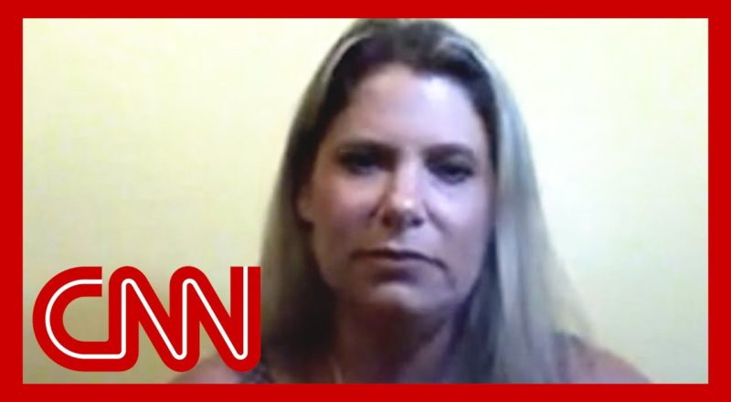 Nurse is willing to lose her job to avoid getting vaccine. Hear why 1