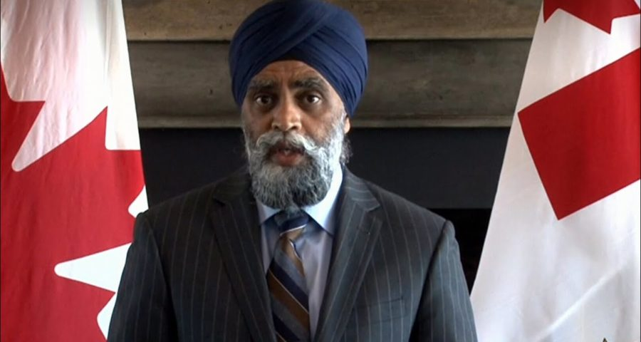 Sexual misconduct remains 'rampant' in military: report | Sajjan responds to independent findings 1