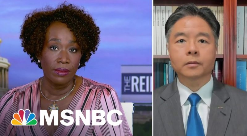 Rep. Ted Lieu On Jan. 6: Republicans Cannot Stop Full Truth From Coming Out 1