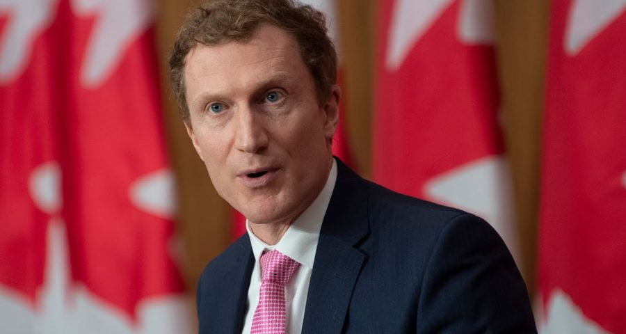 'It's shameful': Minister Miller calling for apology from Catholic church 1
