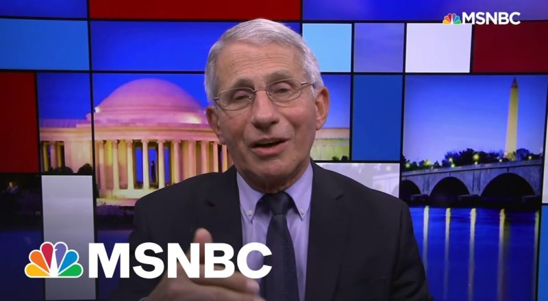 Researchers Tracking If Covid Vaccine Boosters Will Be Needed: Dr. Fauci 1