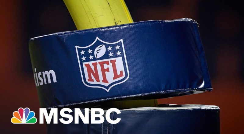 """NFL Finally Drops Policy Of """"Race Norming"""" 1"""