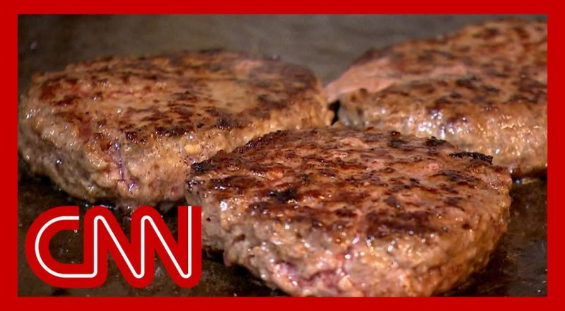 Fareed: Meat is making the planet sick. Here's how 1