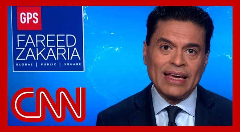 Fareed: Trump-style populism is down, but not out 6
