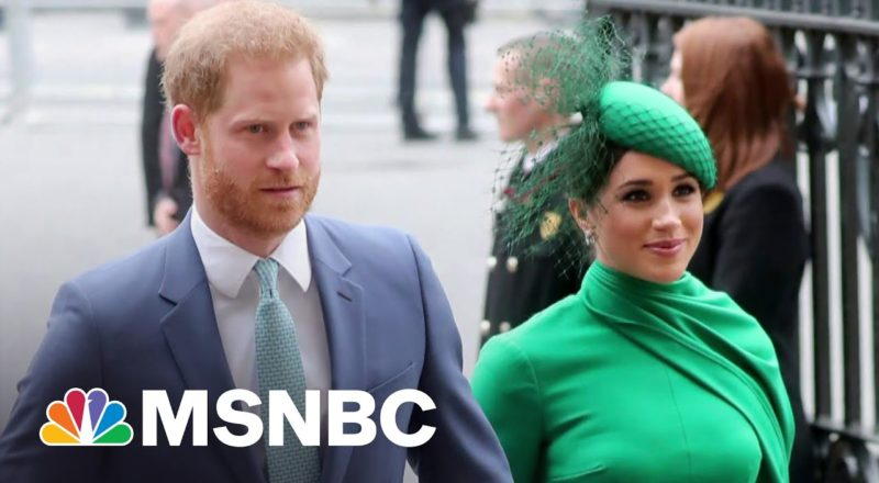 Prince Harry, Meghan Markle Announce Birth of Daughter Lilibet Diana 2