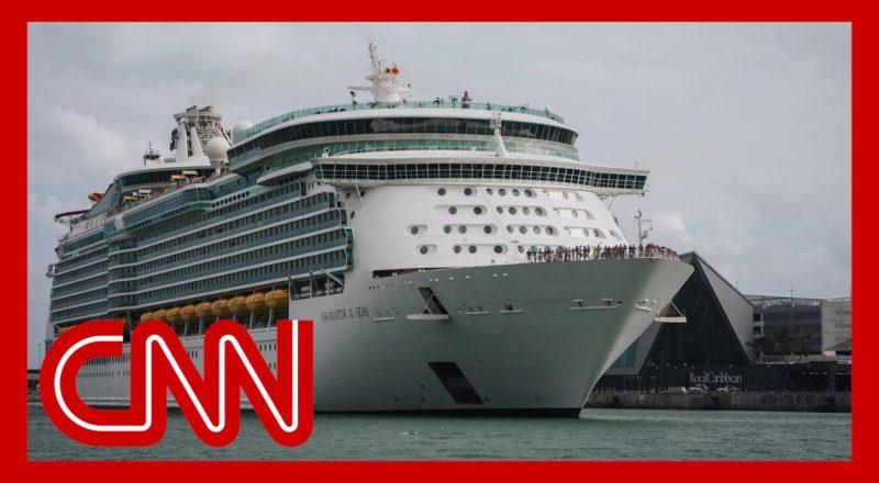 Royal Caribbean ships ready to set sail again in July 1